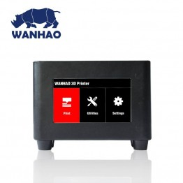 Caja de control Wanhao D7