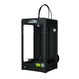 CreatBot DX Plus - Dual Extruders
