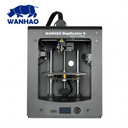 Wanhao Duplicator 6 with side and top covers