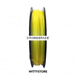 Panospace Filament 1.75mm PLA Yellow