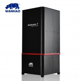 Wanhao Duplicator D7 v.1.4 Red Dot
