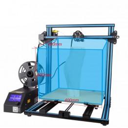 Creality CR-10-S4 Dimensioni di stampa 400x400x400mm
