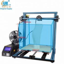Creality CR-10-S5 Dimensioni di stampa 500x500x500mm