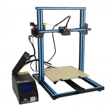 Creality CR-10S Print size 300x300x400mm