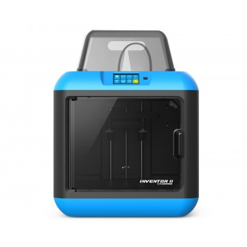 Flashforge Inventor 2 3D Printer