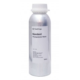 FlashForge Resina Estandard 500mL