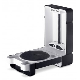 Matter and Form 3D Scanner - Portable & foldable desktop 3D scanner