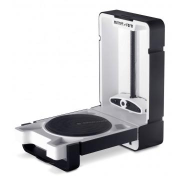 Matter and Form 3D Scanner - Portable & foldable desktop 3D scanner
