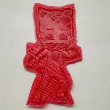 PJ Masks Catboy Cookie Cutter