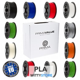 PrimaValue Filamento PLA 1.75mm 1Kg