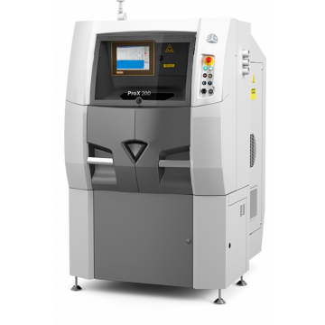 ProX 200 Stampante 3D