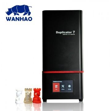 Wanhao Duplicator 7 Plus Impresora 3D