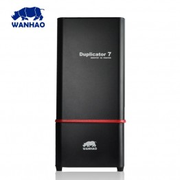 Wanhao Duplicator D7 v.1.4 Red Dot Stampante 3D