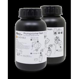 Resina Calcinabile XYZprinting Flacone da 500 ml