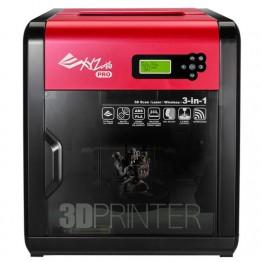 XYZprinting da Vinci 1.0 Pro 3in1