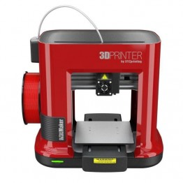 XYZprinting da Vinci miniMaker Special Edition Red