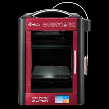 XYZprinting da Vinci Super Impresora 3D