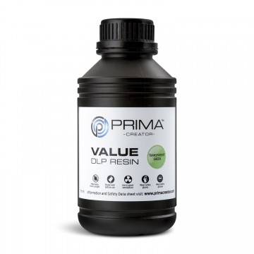 Resina UV DLP PrimaCreator Value