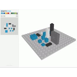 Lego Builder Online