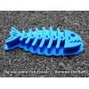 Fish Fossilz 3D Model