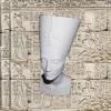 3D Busto de Nefertiti