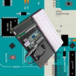 Arduino Uno Plataforma