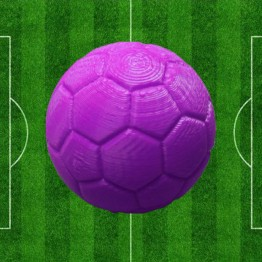Football Tango Ball