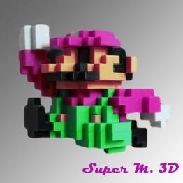Classic Mario 3D