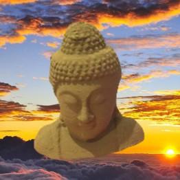 Gotamo Buddho 3D