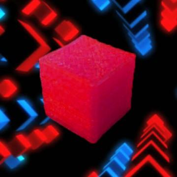 Test Cube 20mm
