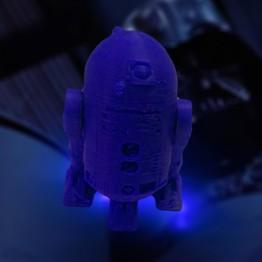R2-D2 in 3D