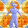El Increible Goku