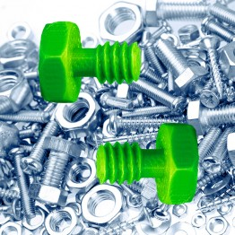 Common Screw