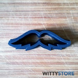 Formina Baffi N1 Modello 3D