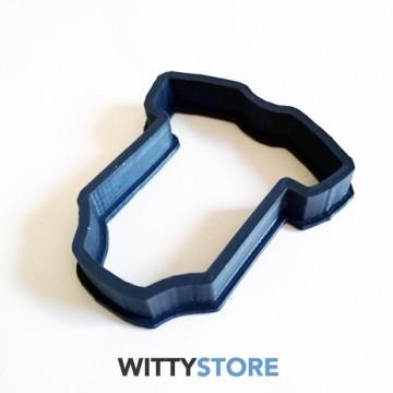 Formina Tutina Modello 3D