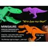 Minisaur Clip 3D Model