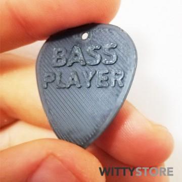 Púa Estandard Bass Player