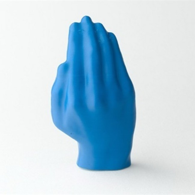 Cupped Hand 3D Model