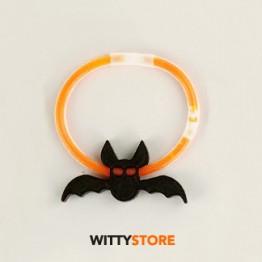 Halloween Bat Globob