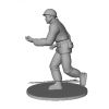 Soldier Toy 3D Model N1