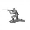 Soldadito de Juguete Modelo 3D N2