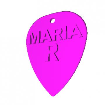 Standard Pick Maria R
