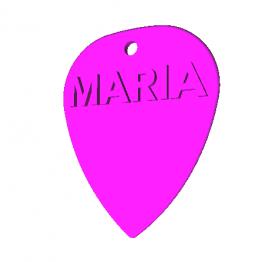 Plettro Standard Maria