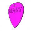 Plettro Standard Mary
