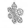 Snowflake 3D Model N5
