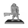 Zombie Miniature 3D Model