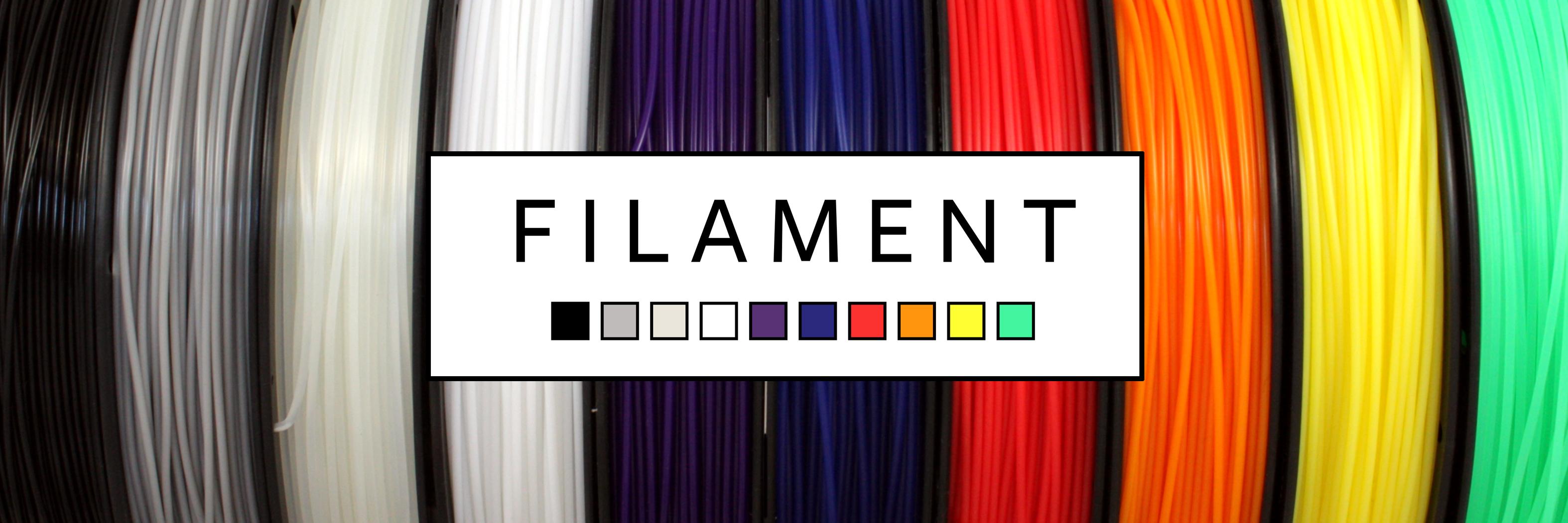 Panospace Filaments