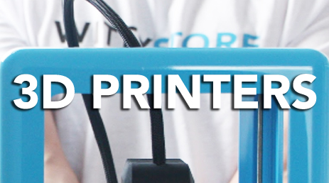 3D Printers wittystore.com