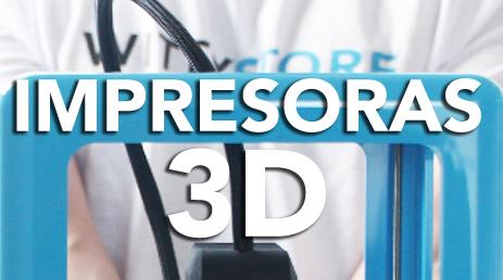 Impresoras 3d wittystore.com