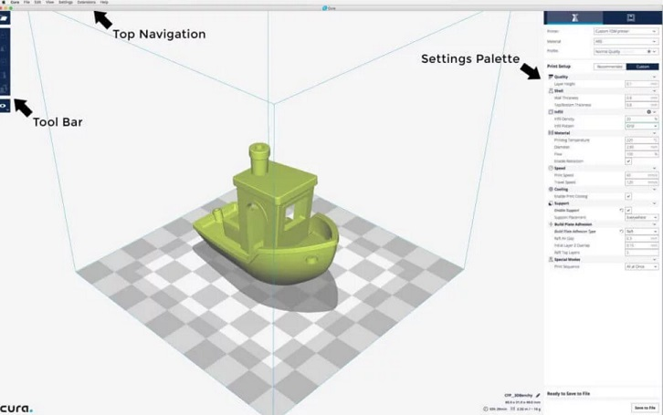 Cura-3D-Tutorial–How-to-Use-Cura-Slicer-Software
